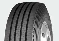 Regional - Steer Tyre - 104ZR