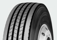 Line Haul - Steer Tyre - RY237