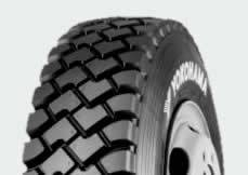 On / Off / Short Haul - Drive Tyre - LY717