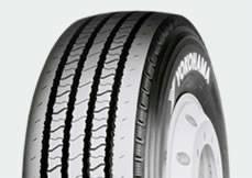 Premium - Steer Tyre - RY023
