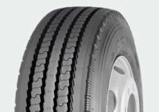 All Purpose - All Position Tyre - RY103