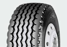 Wide Base - Trailer Tyre - RY253