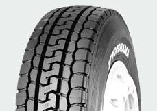 Multi-Purpose - Drive Tyre - TY287