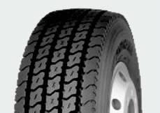 Long Haul - Drive Tyre - TY517