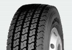 Long Haul - Drive Tyre - TY517CP