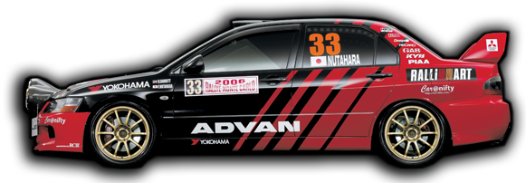 ADVAN Racing RCIII